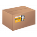 Перчатки PRO service Industrial желтые, L (30 пар)