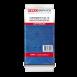 Серветки з мікрофібри PRO service Optimum сині, 10 шт