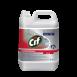 Засіб Cif Professional 2в1 для чищення поверхонь ванної кімнати та сантехніки, 5л