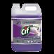 Засіб Cif Professional 2в1 для миття та дезінфекції будь яких поверхонь, 5л