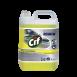 Засіб Cif Professional для чищеня жиру та пригару на кухні, 5л