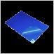 Коврик дезинфицирующий многослойный (30 слоев) 60х90 см