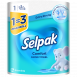 Кухонний рушник SELPAK Comfort MAXI 1=3 шт.