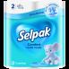 Полотенце кухонное SELPAK Comfort 2 шт.