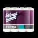Туалетная бумага Selpak Professional Extra 2 слоя, 22,3м, 24 рулона