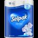 Полотенце кухонное SELPAK 12 шт.