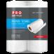 Рушник паперовий PRO service Standard 2 слоя, 10,5 м, 2 рулонов