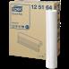 Бумажные медицинские простыни Tork Advanced 59 см, белые (C1)