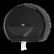 Диспенсер Tork для туалетной бумаги в мини-рулонах, черный (Т2)