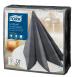 Салфетки для декора Tork LinStyle Premium антрацит, 50 листов
