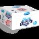 Дезинфицирующее средство влажные салфетки саше в боксе Smile Sterill Bio 30 шт.