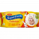 Влажные салфетки Superfresh для детей и мам с экстрактом календулы 60 шт.