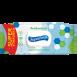 Влажные салфетки Superfresh Антибактериальные 120 шт.