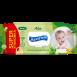 Влажные салфетки Superfresh для детей и мам с экстрактом алоэ 120 шт.