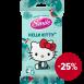 Вологі серветки Smile Hello Kitty з вітамінами 15 шт.