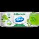 Вологі серветки Smile Antibacterial з лаймом 100 шт.