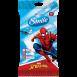 Влажные салфетки Smile Marvel с антибактериальным эффетком 15 шт.