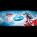 Вологі серветки Smile Marvel з антибактеріальним ефектом 72 шт.