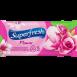 Super Fresh Серветка волога Flower 15 шт.
