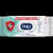 Антибактериальные влажные салфетки Daily Fresh 120 шт.