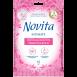 Влажная салфетка Intimate Пробиотик биолин NOVITA