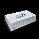 Серветки гігієнічні в коробці SELPAK Comfort 150 шт.