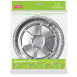 Форми алюмінієва кругла EVENTA 228*45мм. 3шт