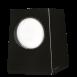 Диспенсер Selpak Professional для паперових серветок, чорний