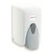 Дозатор жидкого мыла PRO service белый, 0,5 л (S5)
