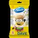 Влажные салфетки Smile Minions с витаминами 15 шт.