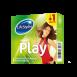 Латексные презервативы PLAY, LifeStyles 3 + 1 шт